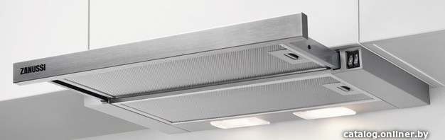 Кухонная вытяжка Zanussi ZHP60350SA