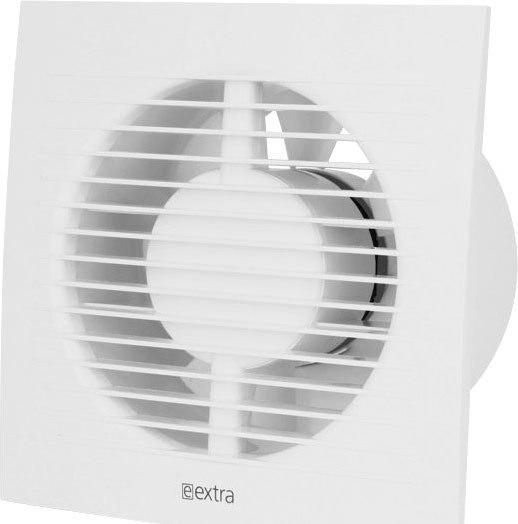 Осевой вентилятор Europlast E-Extra EE100