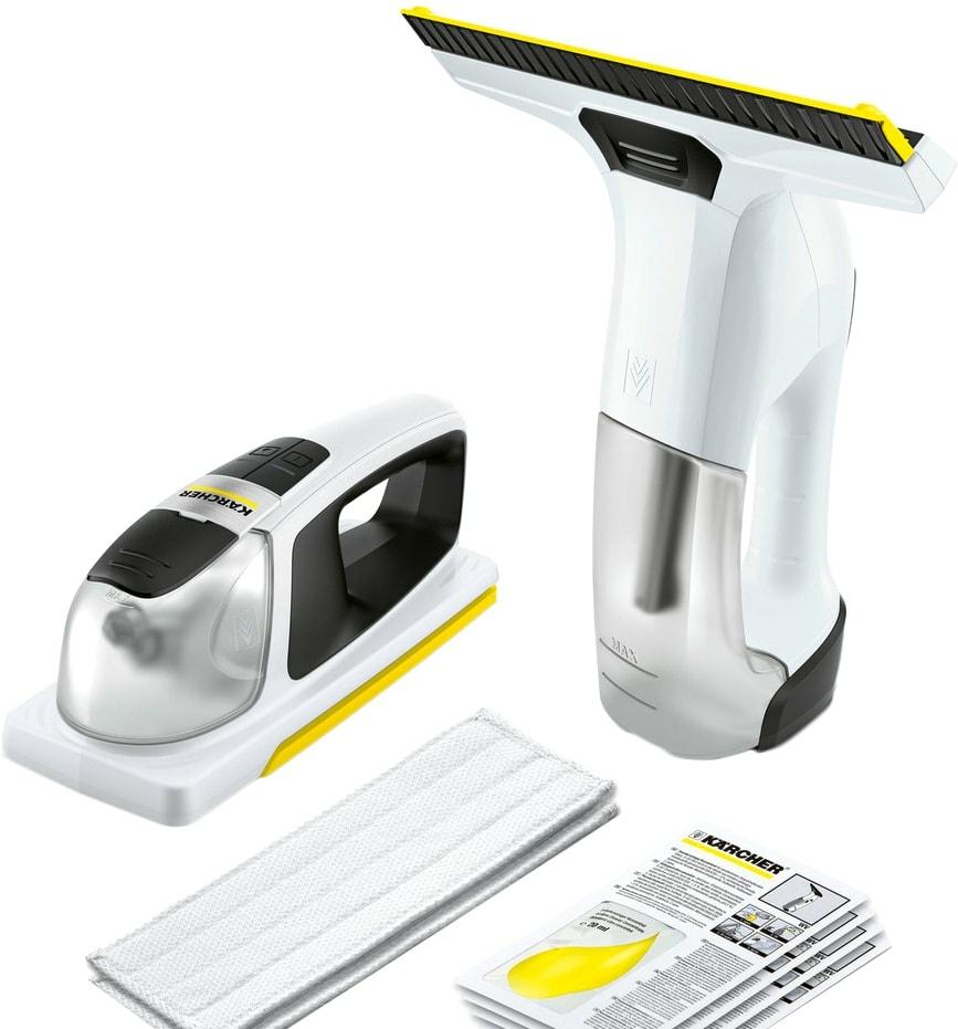 Стеклоочиститель Karcher WV 6 + KV 4 Premium Home Line 1.633-580.0
