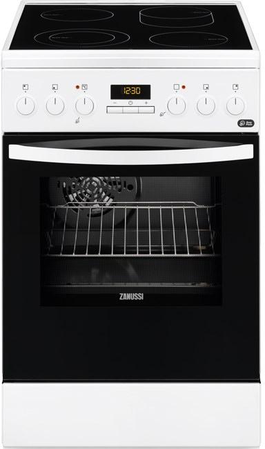 Кухонная плита Zanussi ZCV9553G1W