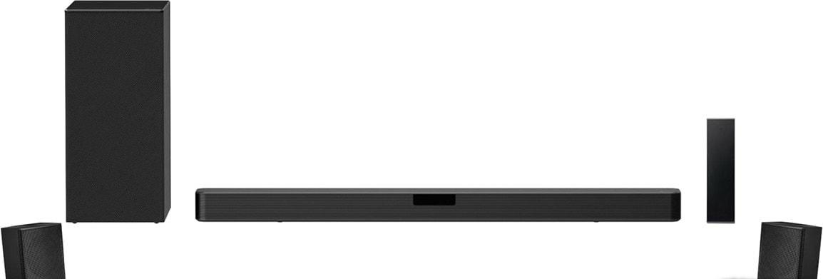 Саундбар LG SN5R