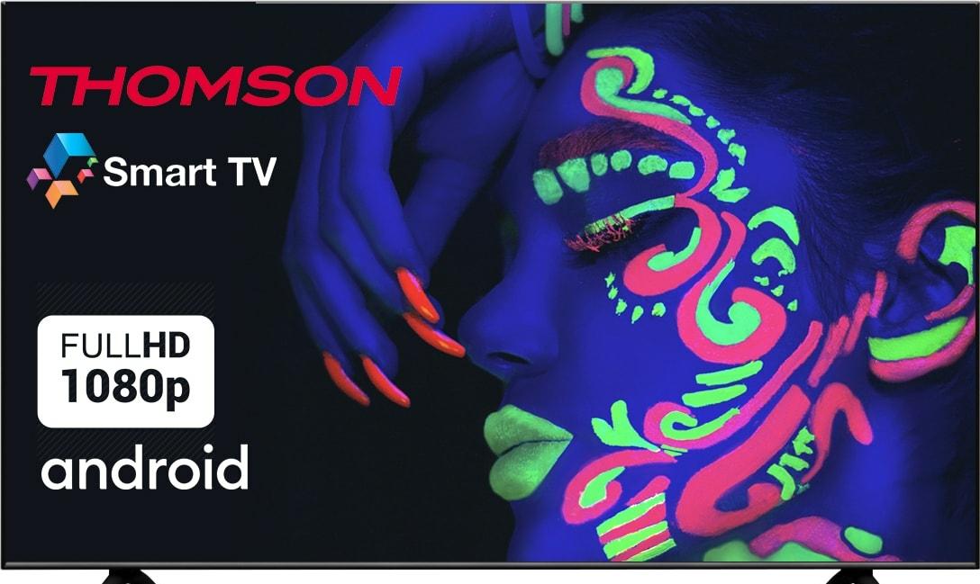ЖК-телевизор Thomson T40FSM6020