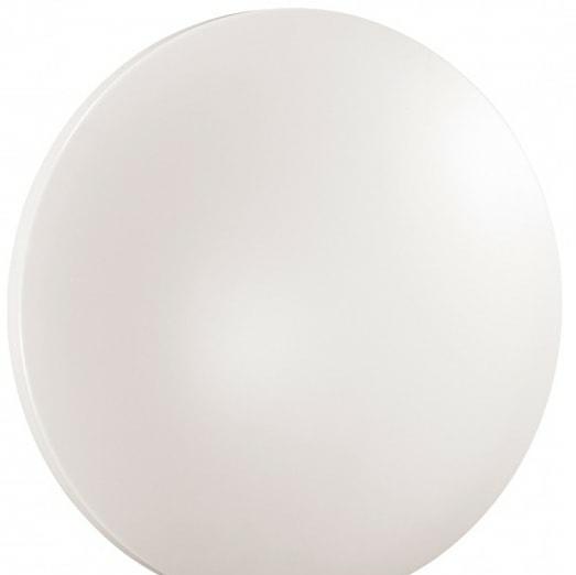 Люстра-тарелка Sonex Simple 3017/EL