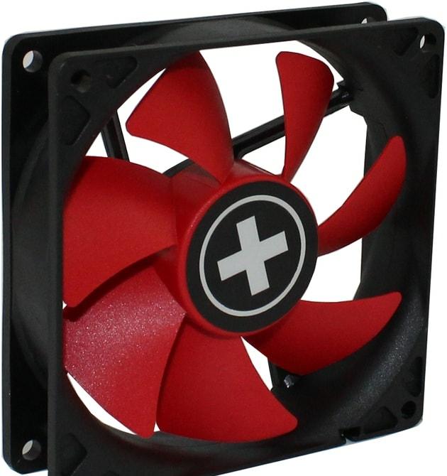 Вентилятор для корпуса Xilence Performance C XPF92.R