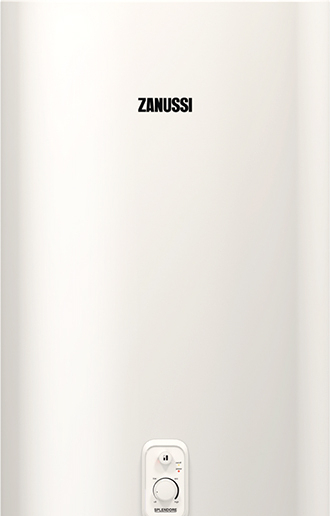 Накопительный электрический водонагреватель Zanussi ZWH/S 100 Splendore