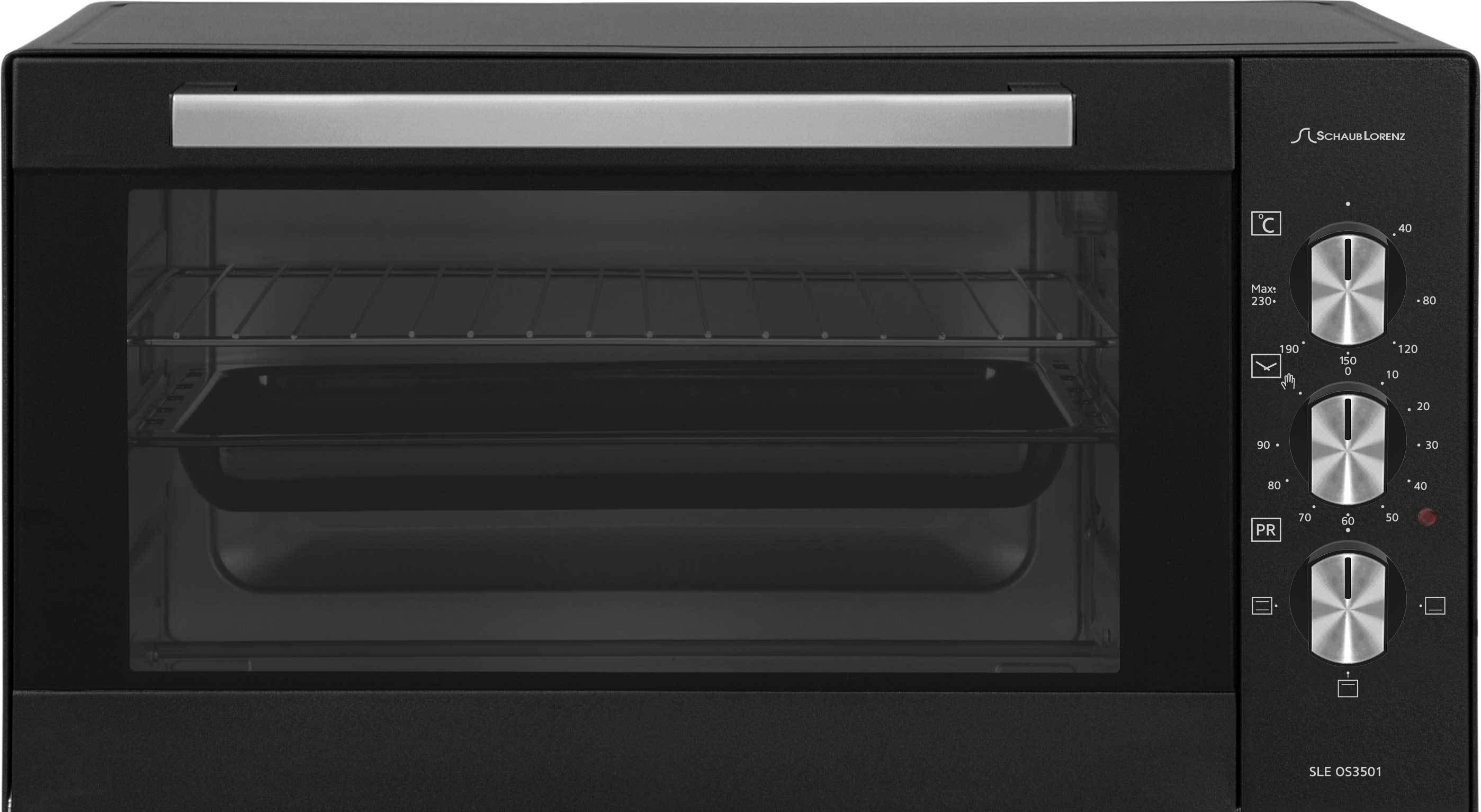 Мини-печь Schaub Lorenz SLE OS3501