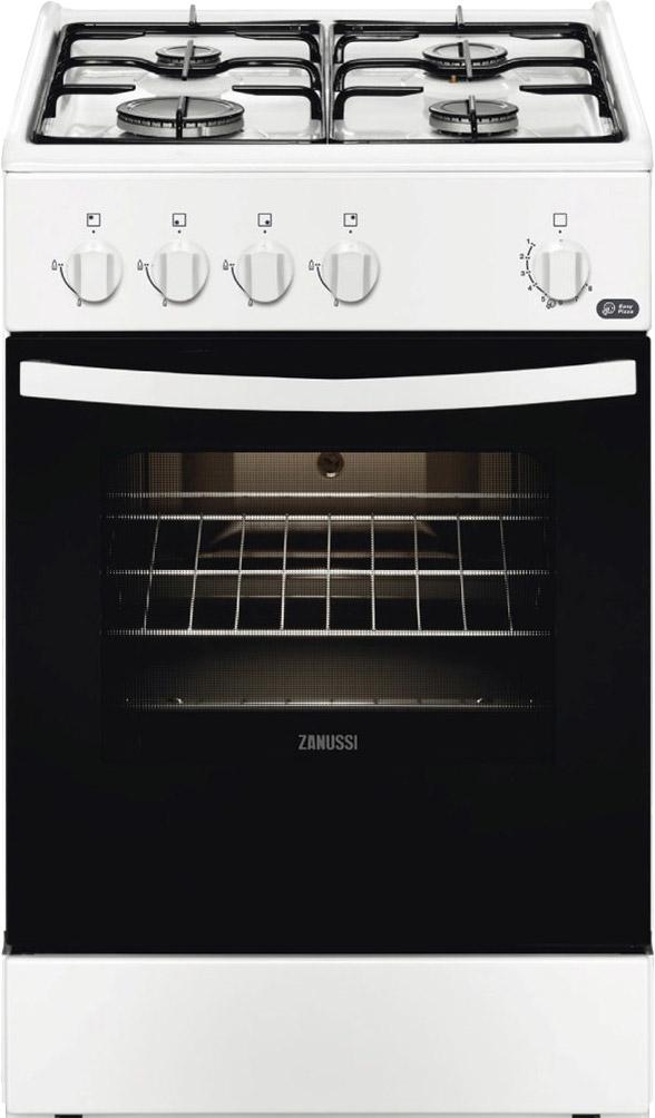 Кухонная плита Zanussi ZCG9510S1W