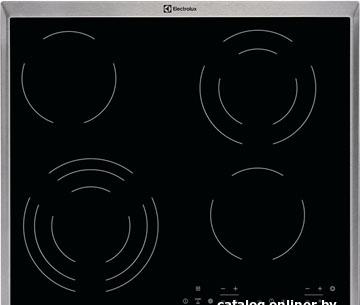 Варочная панель Electrolux CPE6433KX