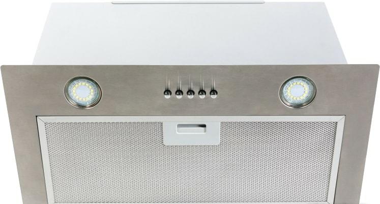 Кухонная вытяжка ZorG Technology Bona I 750 60 M (нержавеющая сталь)
