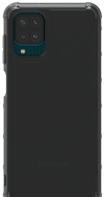 Чехол для телефона Araree M Cover Samsung Galaxy M12 (черный)