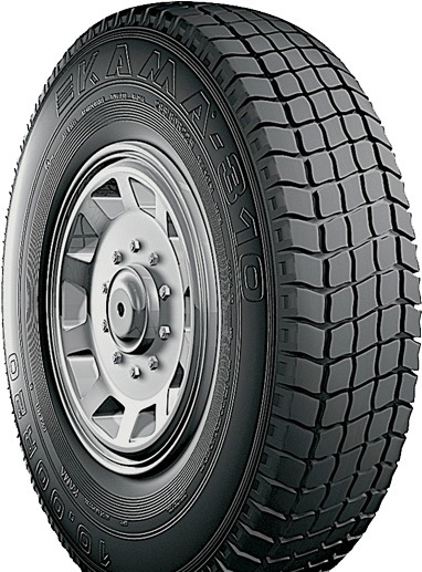 Автомобильные шины KAMA 310 12.00R20 154/149J