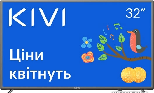 ЖК-телевизор KIVI 32F710KB