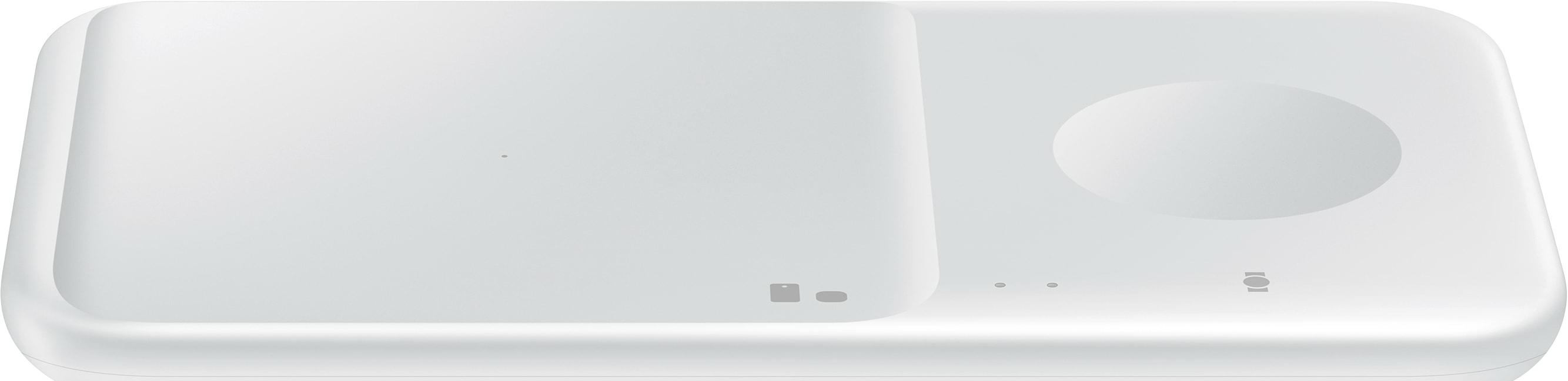 Беспроводное зарядное Samsung EP-P4300TWRGRU