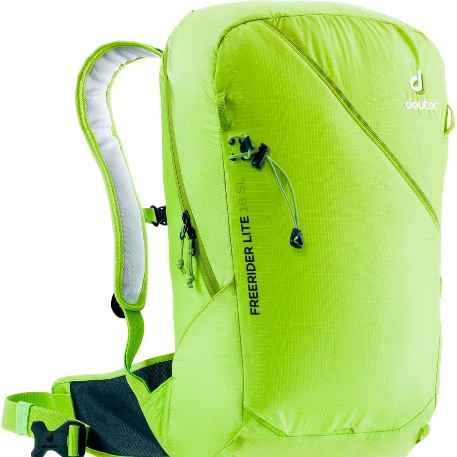Рюкзак Deuter Freerider Lite 18 SL 3303021-8006 (citrus)