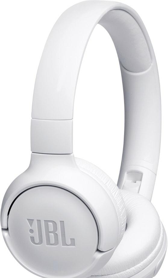 Наушники JBL Tune 560BT (белый)