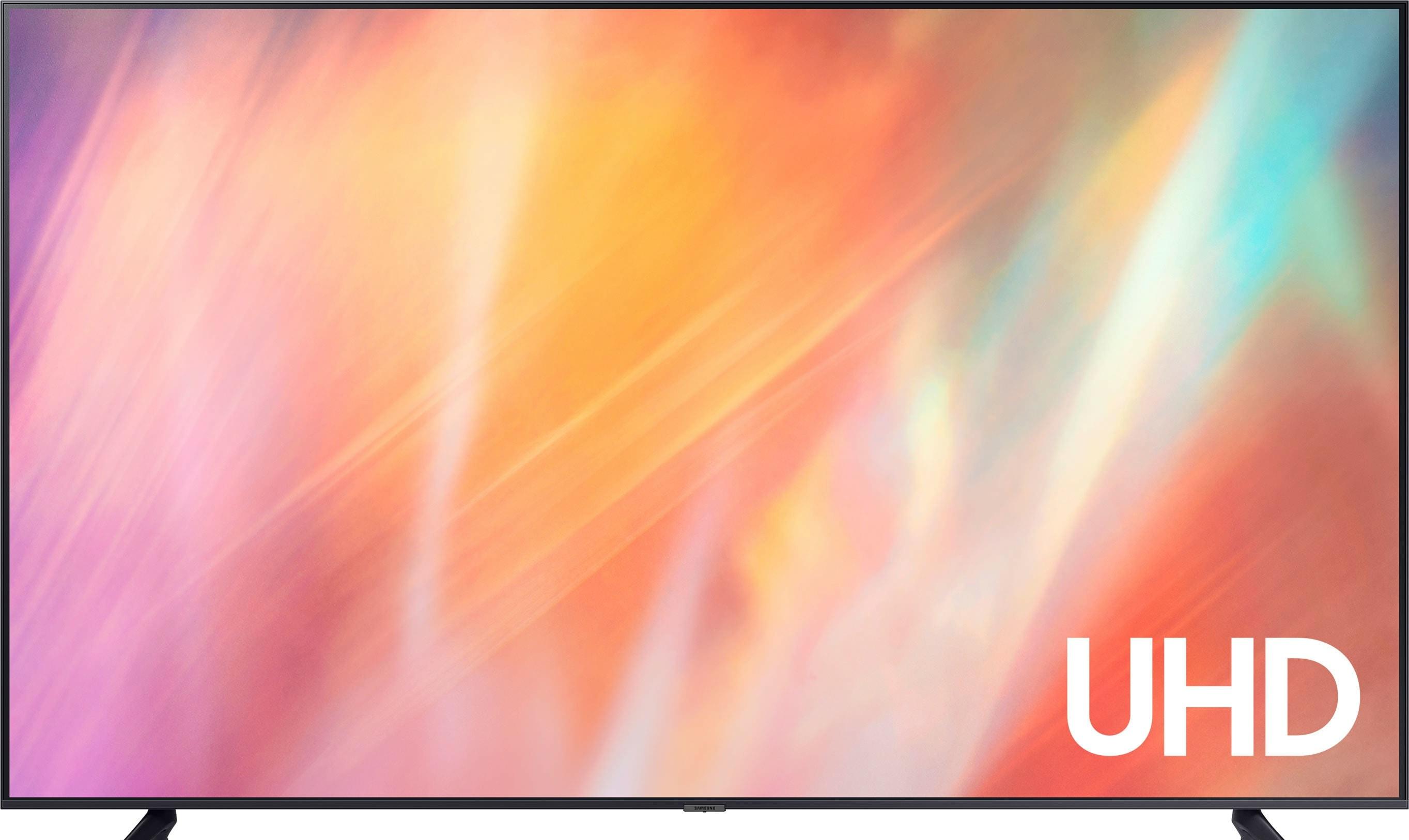 ЖК-телевизор Samsung UE65AU7140U