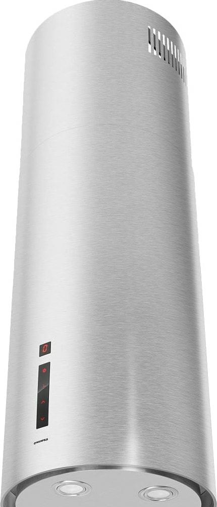 Кухонная вытяжка MAUNFELD Lee Isla sensor 39 (нержавеющая сталь)