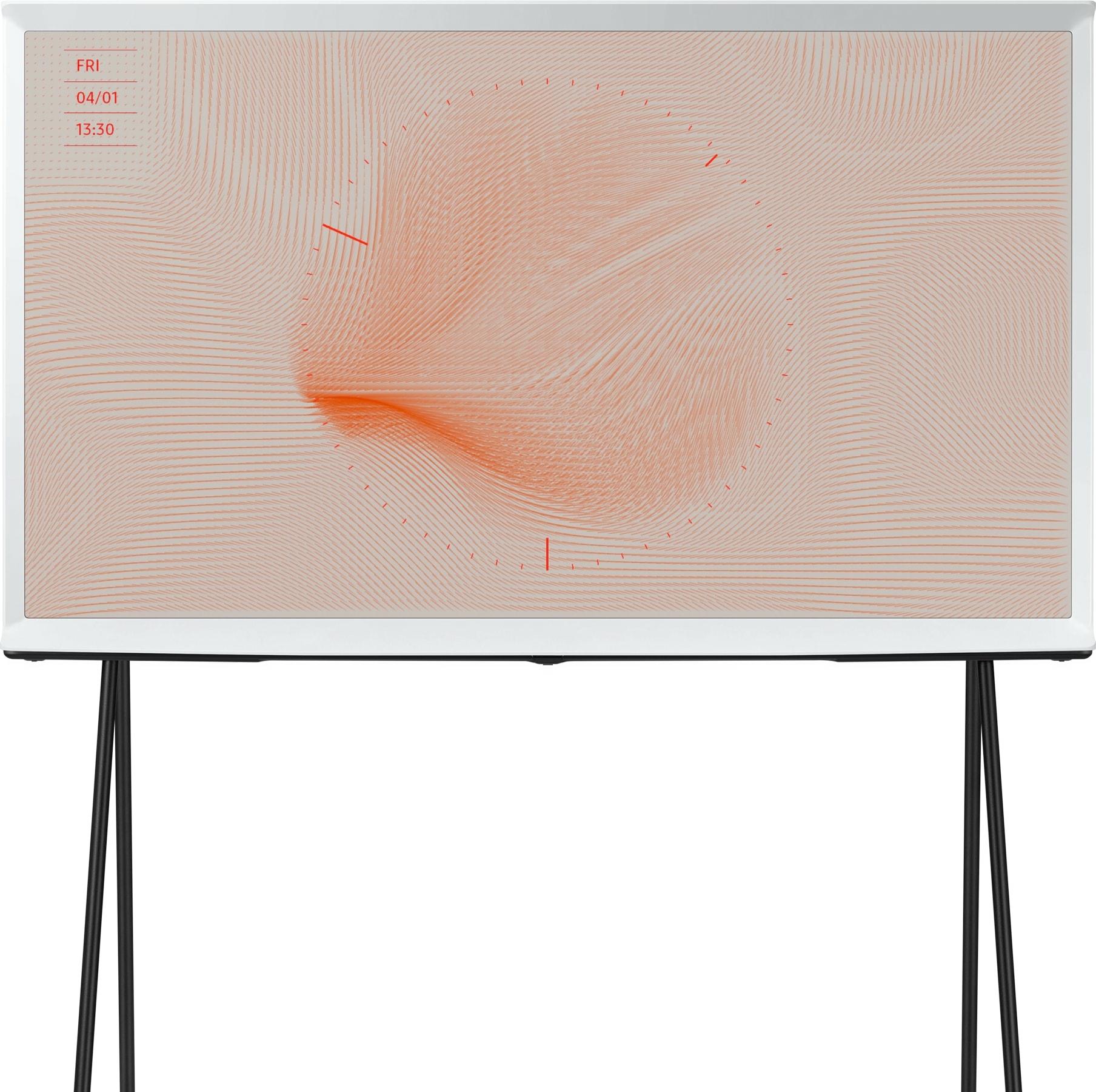 Телевизор Samsung QE50LS01TAU