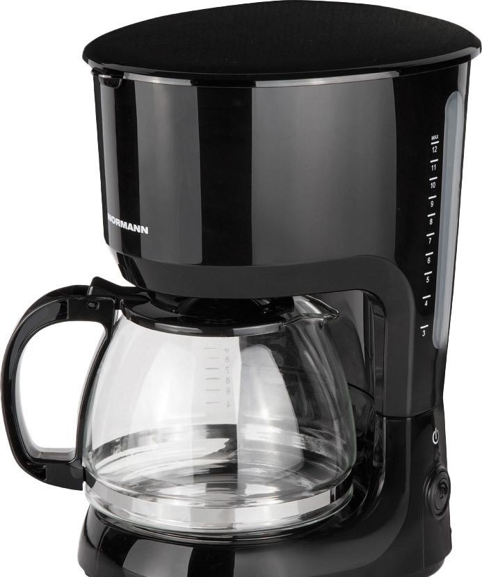 Капельная кофеварка Normann ACM-227