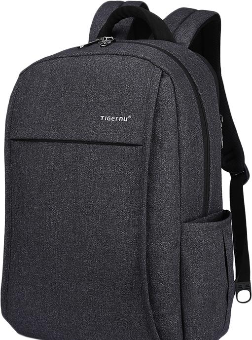 Рюкзак Tigernu T-B3221 (темно-серый)