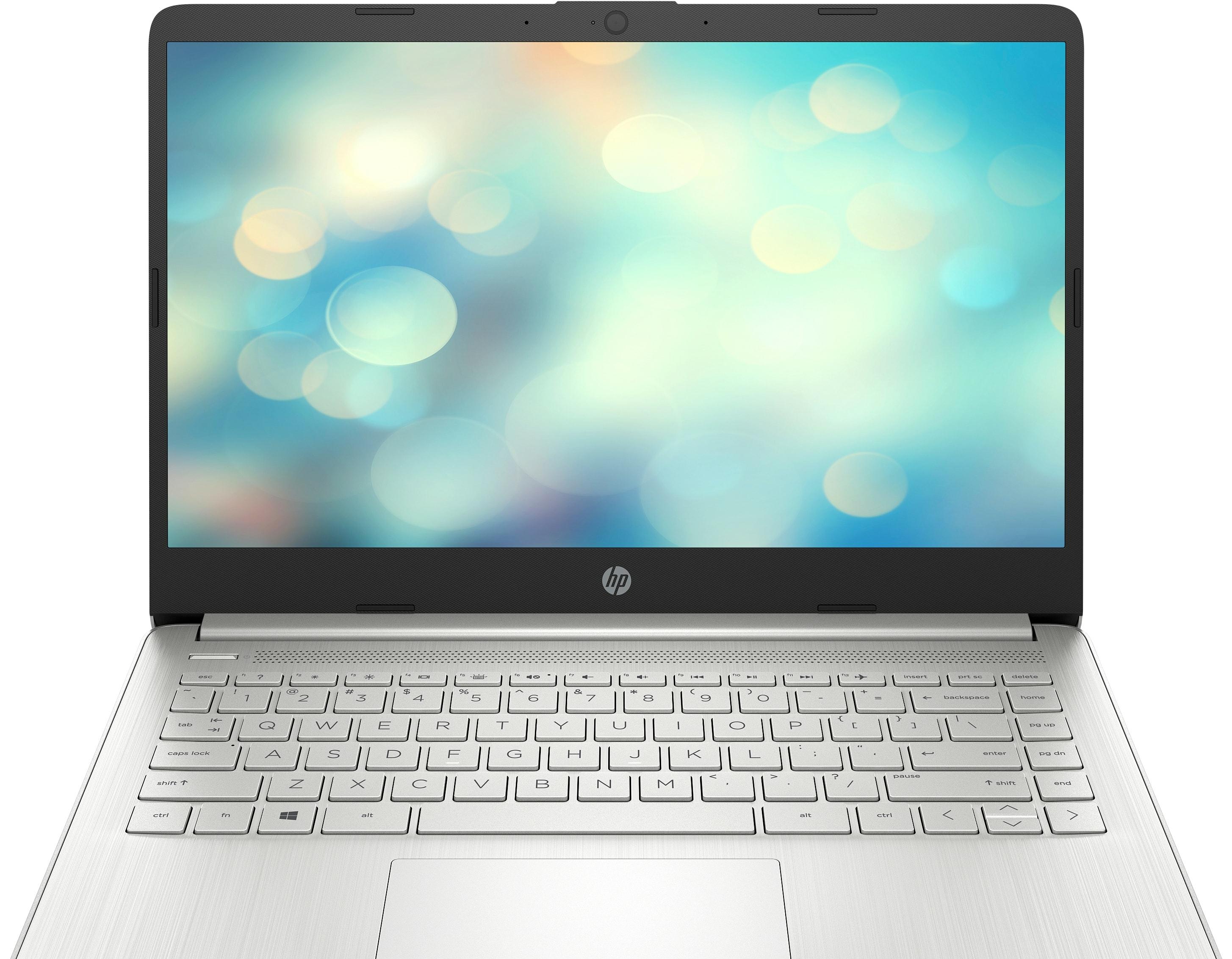 Ноутбук HP 14s-fq0036ur 24C08EA