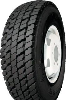 Автомобильные шины KAMA NR 202 265/70R19.5 140/138M