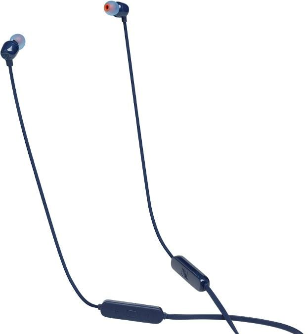 Наушники JBL Tune 165BT (темно-синий)
