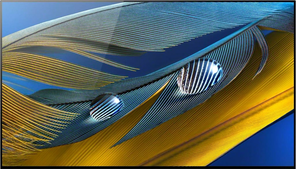 OLED телевизор Sony XR-65A80J