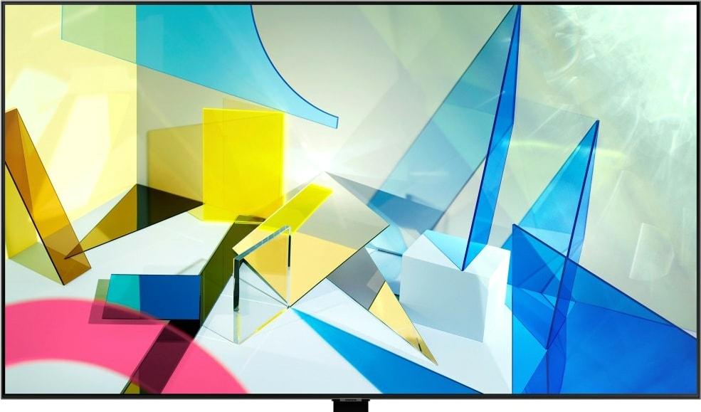 ЖК-телевизор Samsung QE55Q80AAU