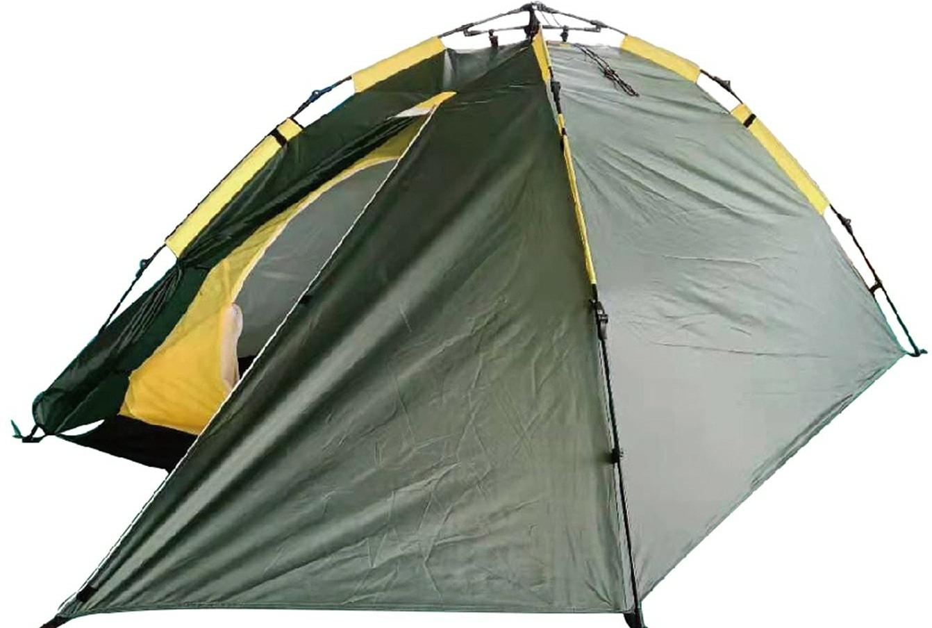 Треккинговая палатка Acamper Auto 2