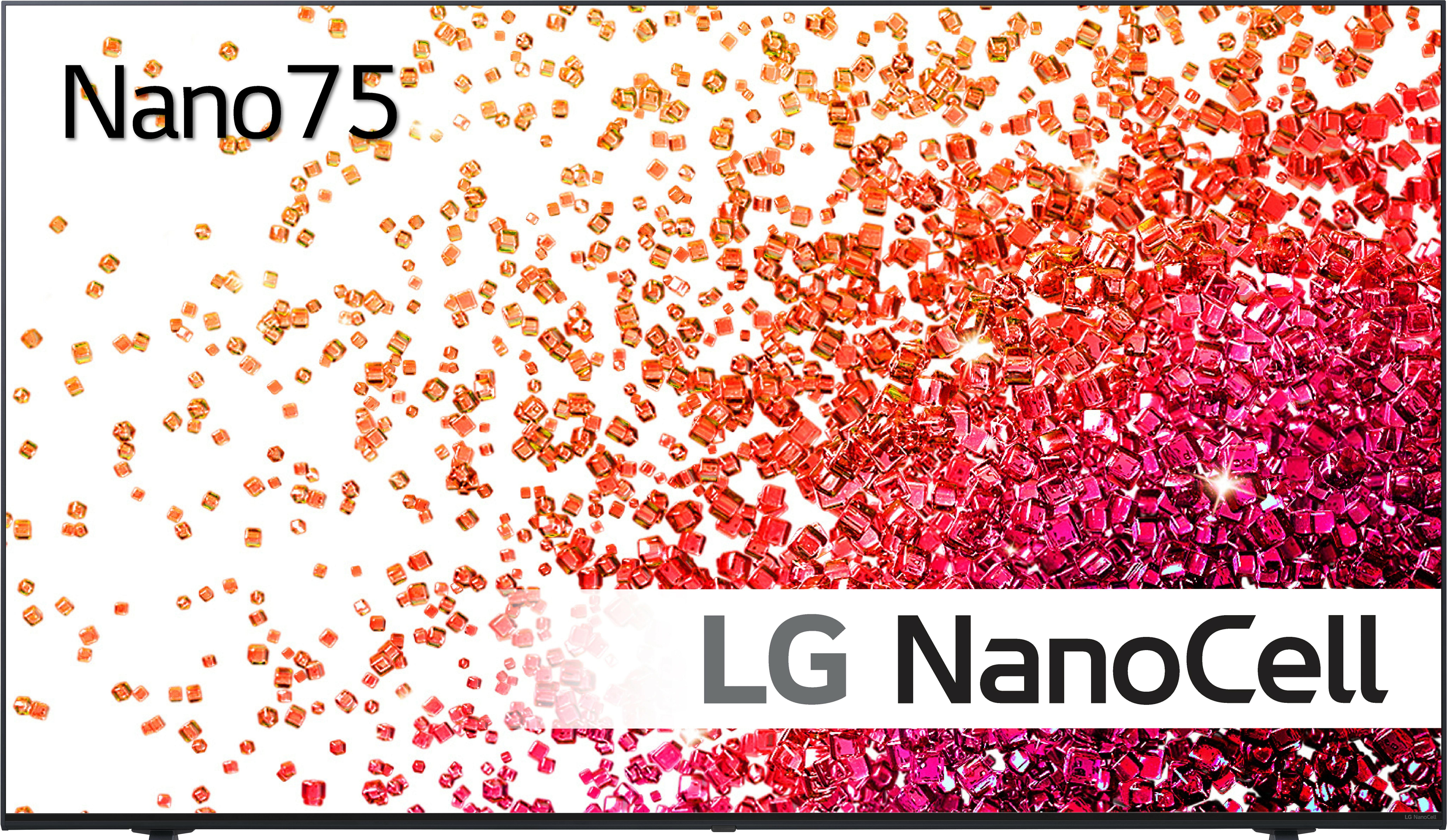 ЖК-телевизор LG 50NANO756PA