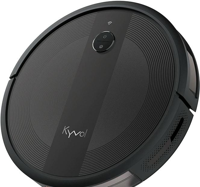 Робот-пылесос Kyvol Cybovac E20 (черный)