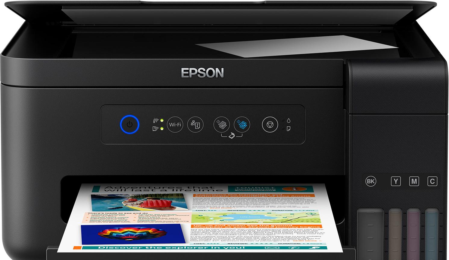 МФУ Epson L4150