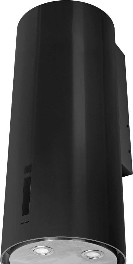 Кухонная вытяжка MAUNFELD Lee Wall sensor 39 (черный)