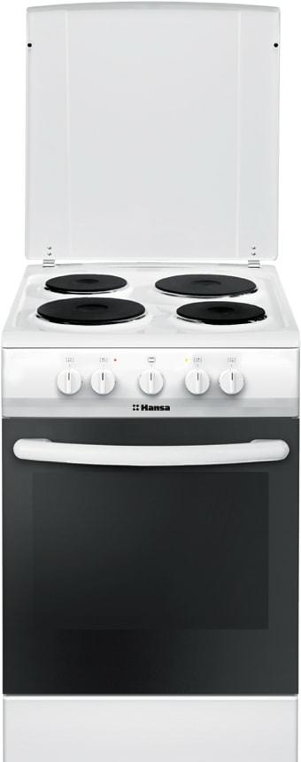 Кухонная плита Hansa FCEW53041