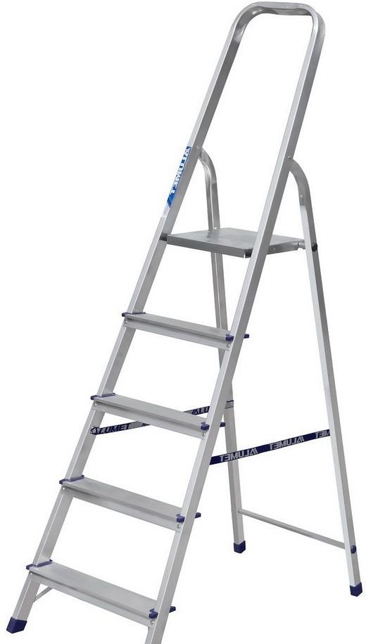 Лестница-стремянка Dogrular Ярус 5 ступеней