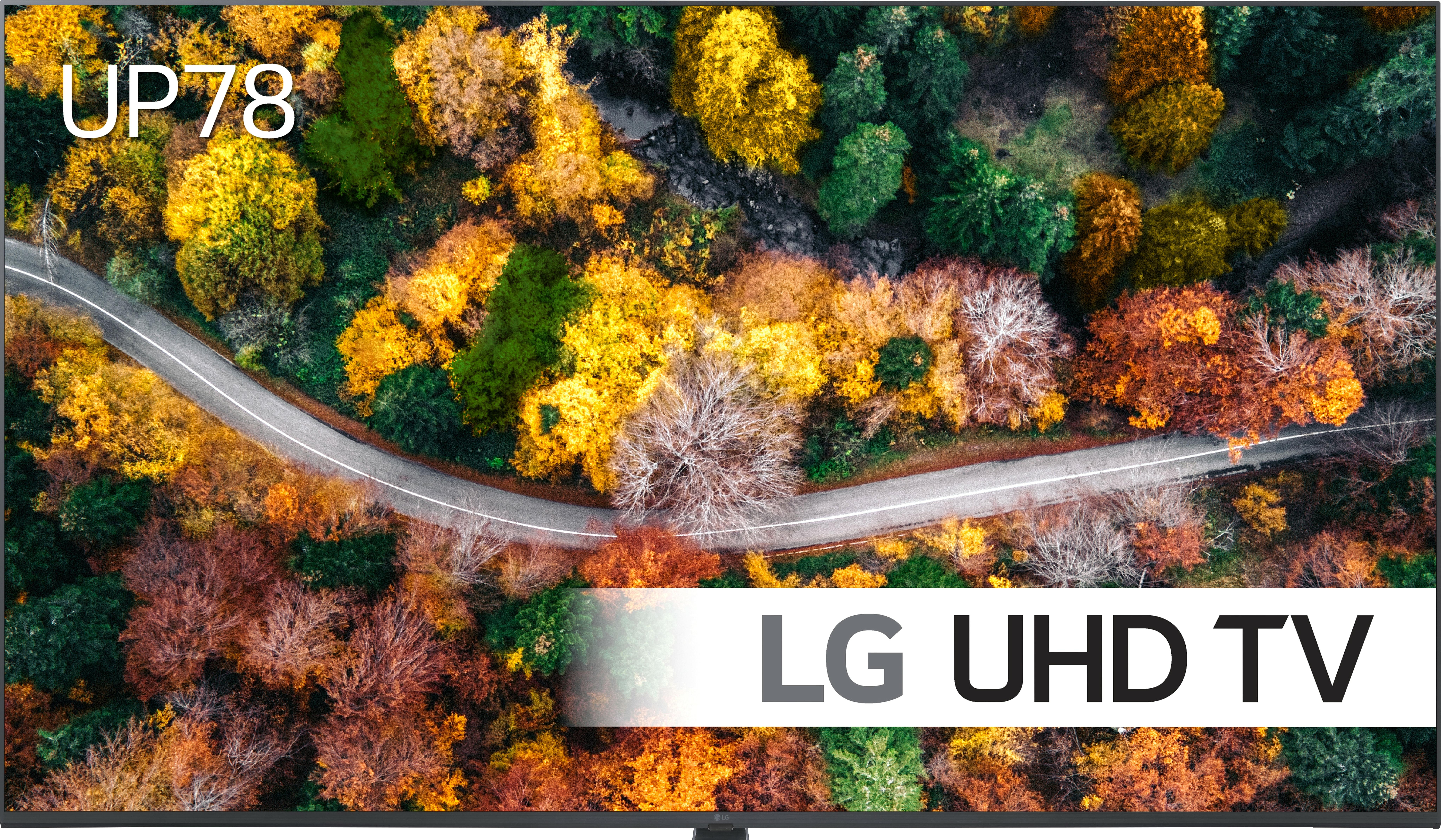 ЖК-телевизор LG 65UP78006LC