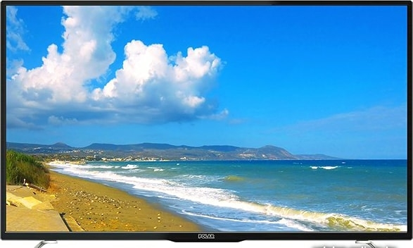 ЖК-телевизор Polar P50U51T2SCSM