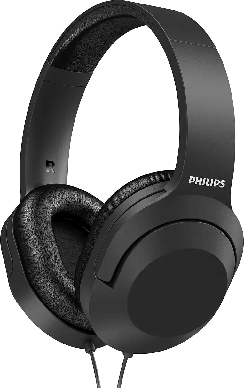 Наушники Philips TAH2005BK/00