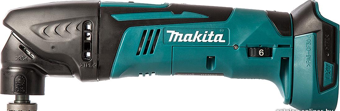 Мультифункциональная шлифмашина Makita DTM50Z