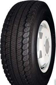 Автомобильные шины KAMA NU-301 215/75R17.5 126/124М