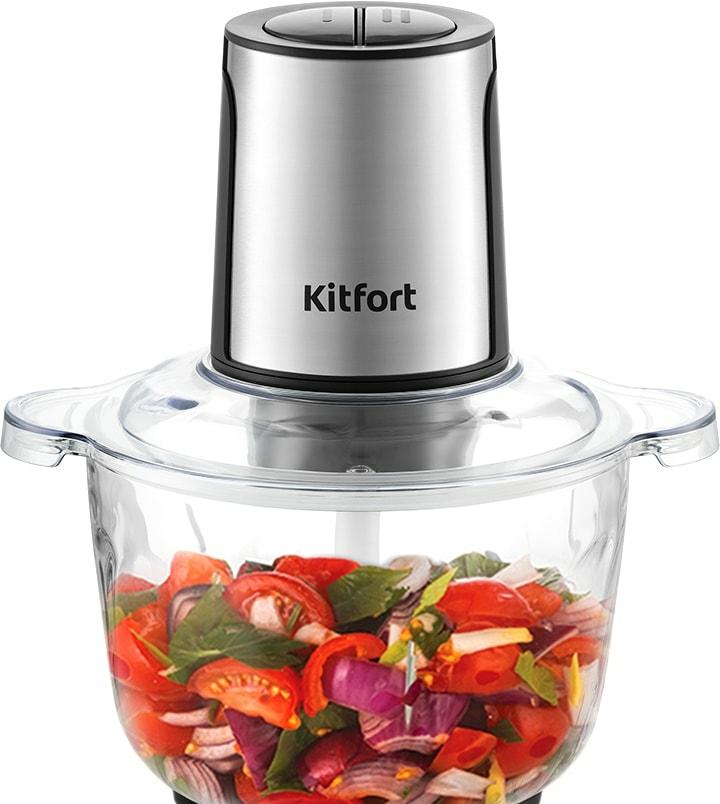 Чоппер Kitfort KT-3026