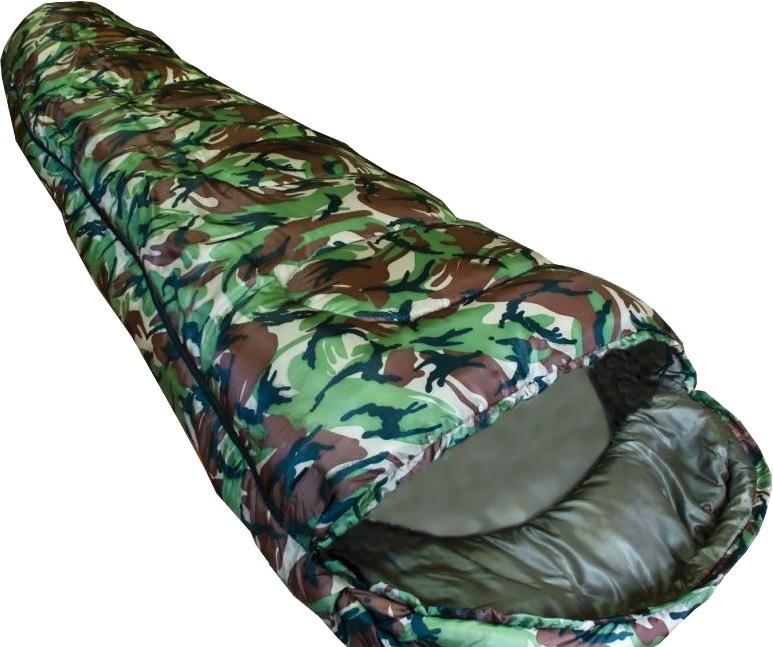 Спальный мешок Novus Camo