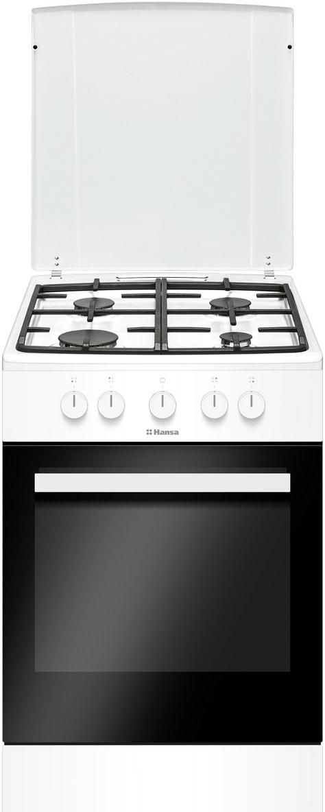 Кухонная плита Hansa FCMW54023