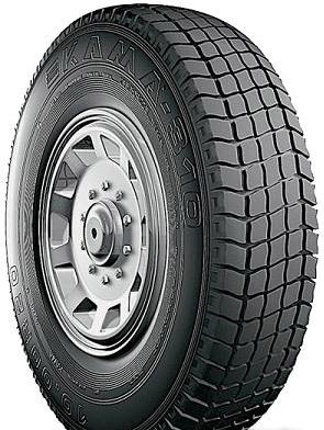 Автомобильные шины KAMA 310 НС 16 11.00R20 150/146K