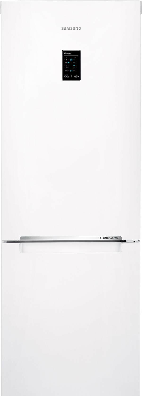 Холодильник Samsung RB30A32N0WW/WT