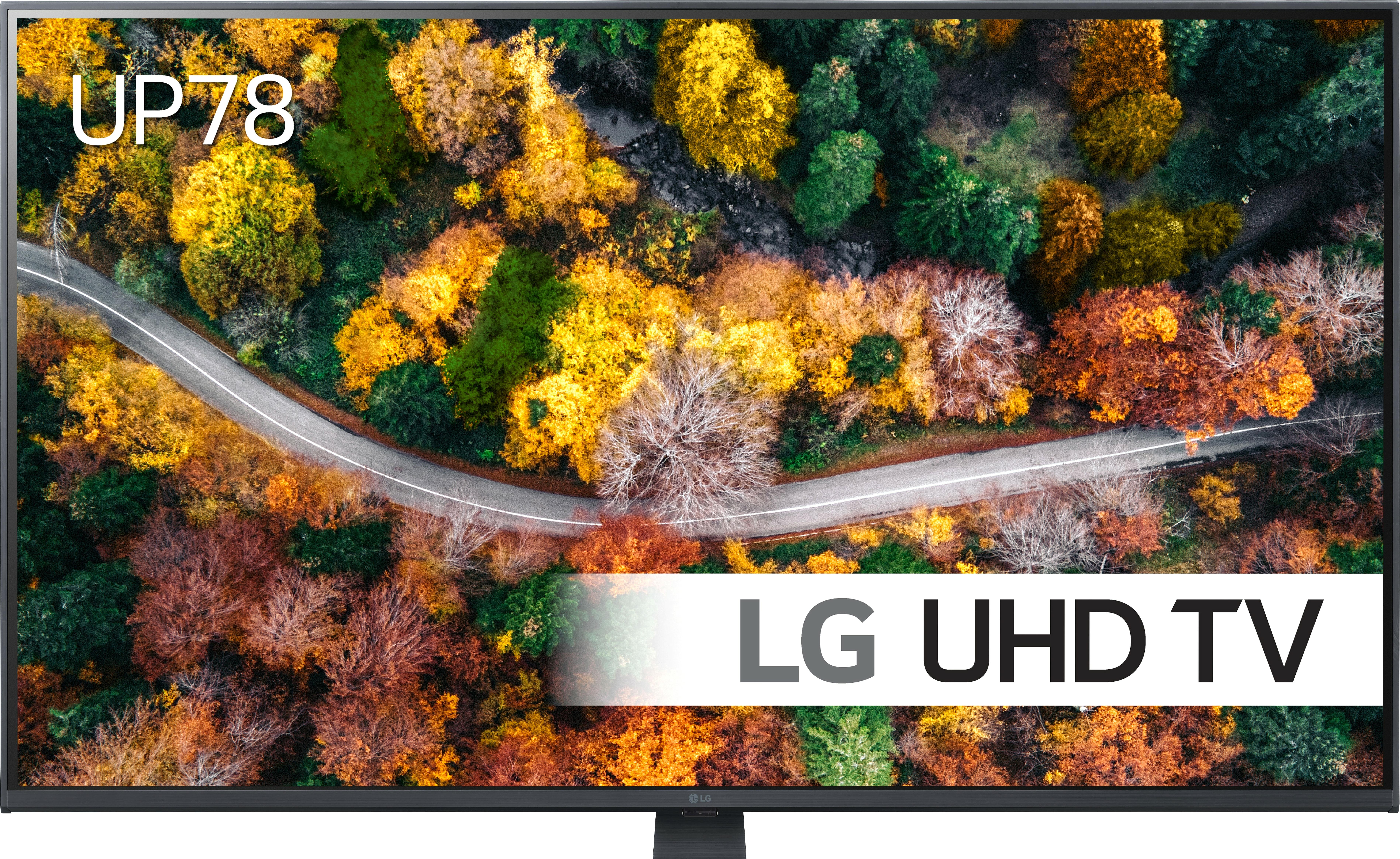 ЖК-телевизор LG 43UP78006LC