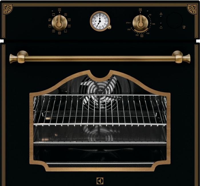 Электрический духовой шкаф Electrolux OPEB2640R
