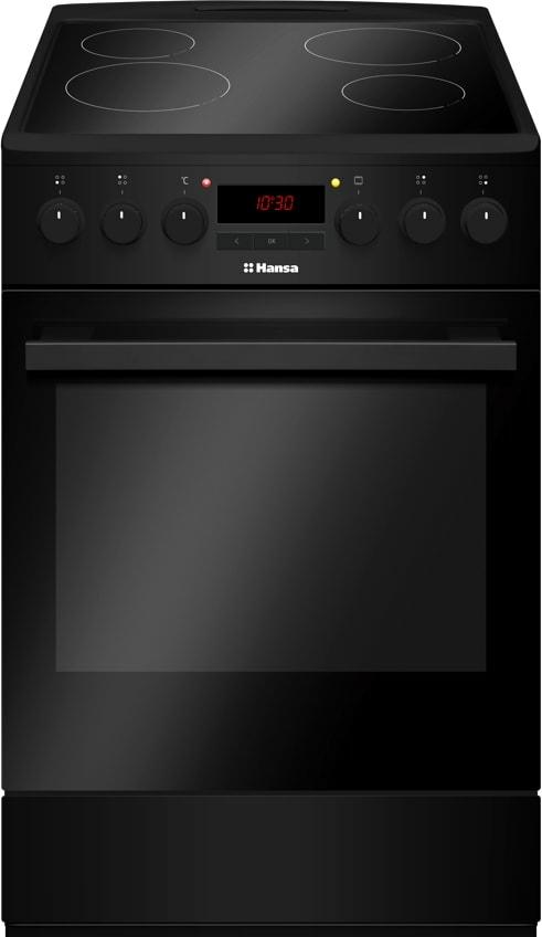 Кухонная плита Hansa FCCM58203