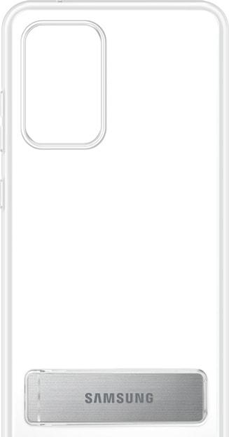 Чехол для телефона Samsung Clear Standing Cover для Samsung Galaxy A52 (прозрачный)